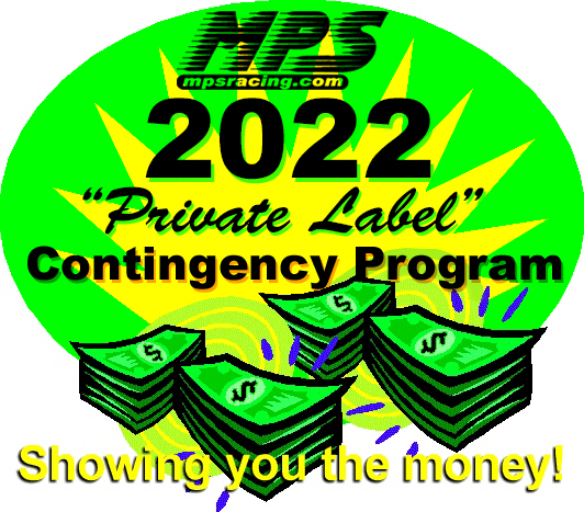 MPS Contingency Program Logo