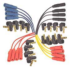 Accel Plug Wires