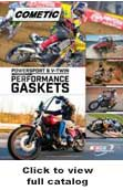 Cometic Powersports Catalog