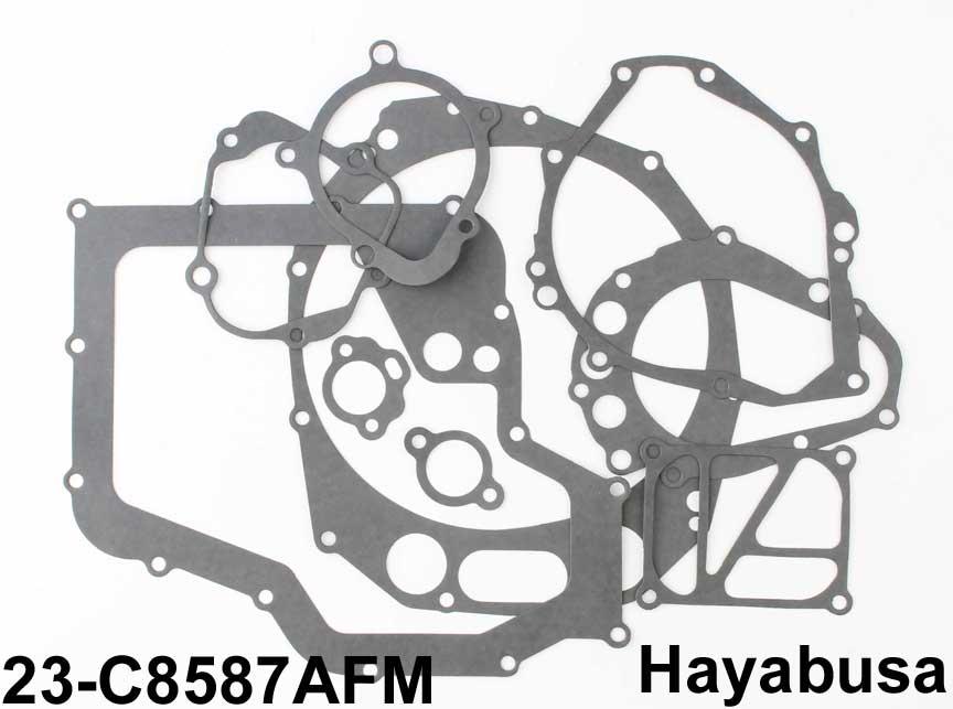 Cometic MLS Head Gasket 75mm .018in #C8214-018 Suzuki GSX-R1000//GSX-R750