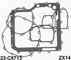 Cometic ZX14 Bottom End Kit