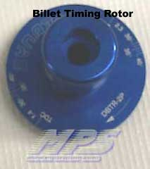 Billet Timing Rotor