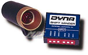Dyna Shift Minder