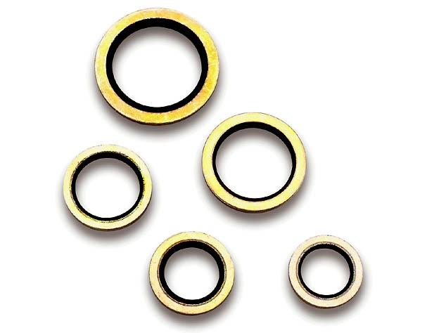 Earls 176004ERL Buna N O-Ring