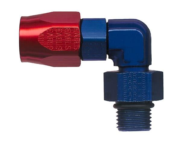 Earls 844565ERL Swivel-Seal Hose End Earl/'s Plumbing