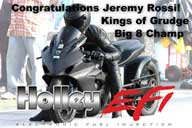 Jeremy Rossi Big * Royal Rumble Winner