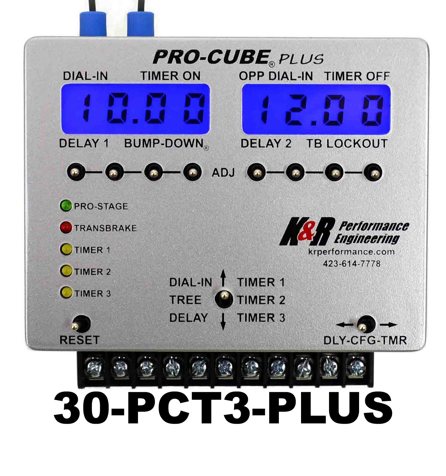 PCT3 Plus k&r pro cube k r pro cube wiring diagram at couponss.co