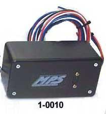 MPS Auto Shift Box 1-0010