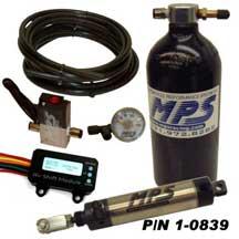 1-0839 Air Shifter Kit