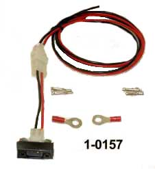 MPS Battery Charge Harness