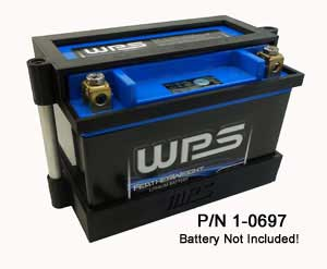 MPS Battery Box