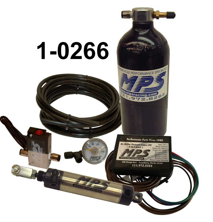 Mps Air Shifter Kits Custom Road King Wiring Harness