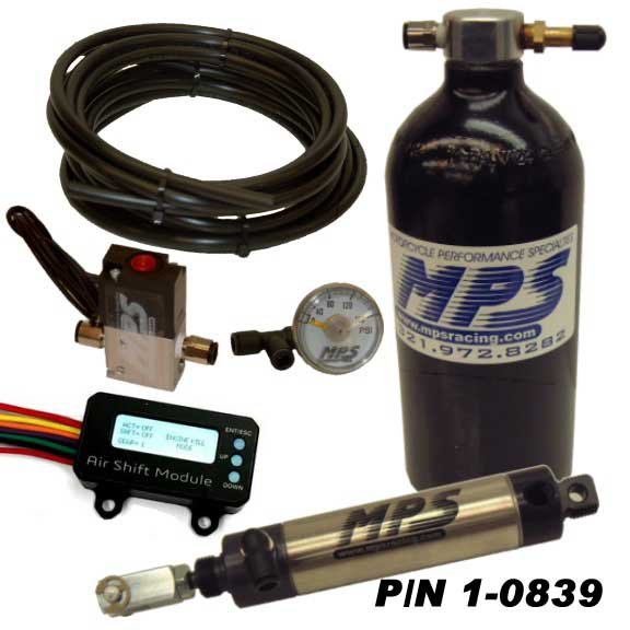 MPS Air Shifter Kits Race Chis Wire Harness Honda on