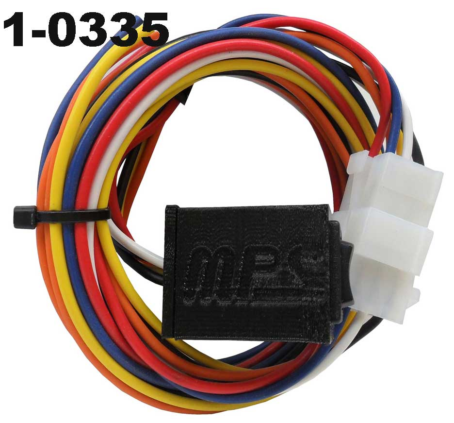 Mps Wire Harnesses And Switch Swappers Ecu Wiring Harness Adapter