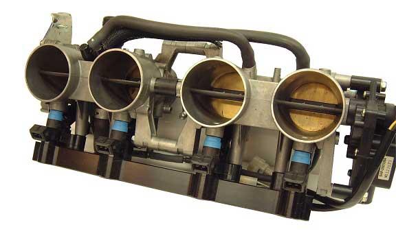 MPS Fuel Injectors