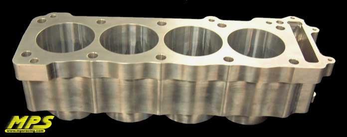 MPS Billet Block