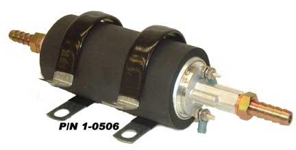 fuel pumps \u0026 regulatorst mps fuel pump