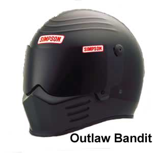 Simpson Outlaw Bandit