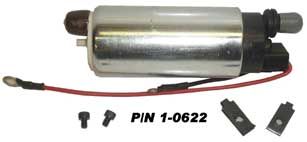 MPS In Tank Fuel Pump Kit