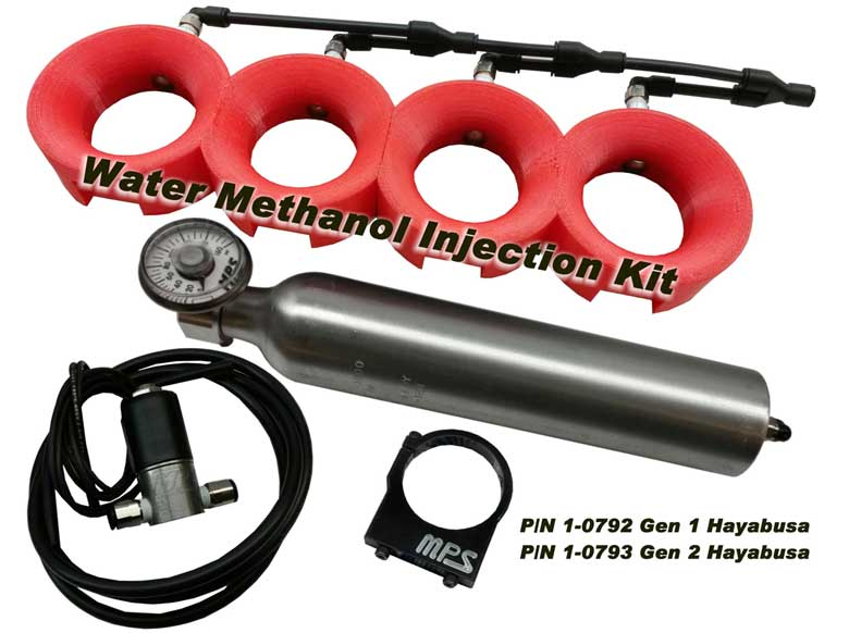 MPS Water Methanol Injection Kit
