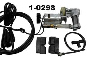 MPS Air Compressor
