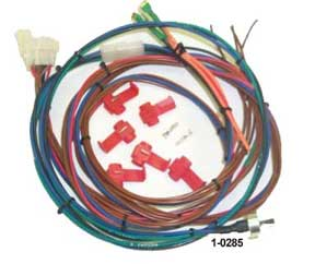 MPS Hayabusa Wire Harness