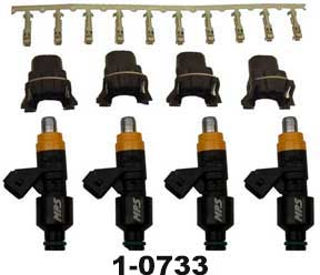 MPS 42# Fuel Injectors