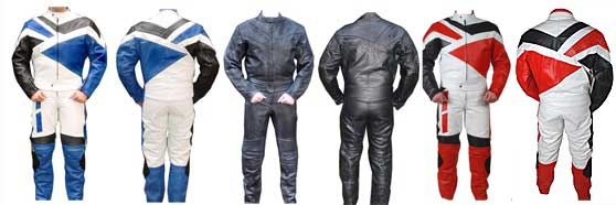 MPS Leathers