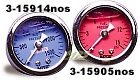 NOS Fuel Gauges