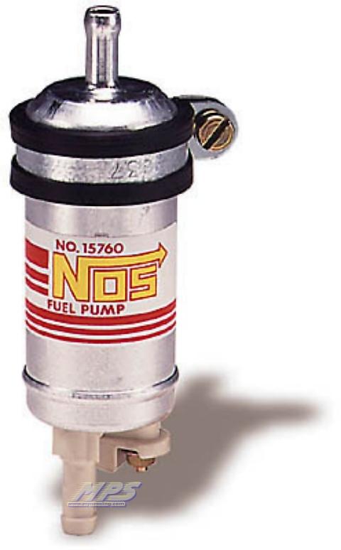 Fuel Pumps & Regulators