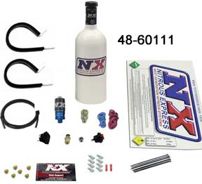 NX EFI Power Booster Dry Kit