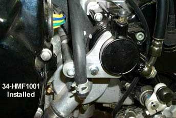 MPS Racing Clutch Modifications