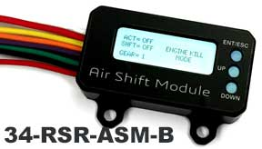 RSR Air Shift Module