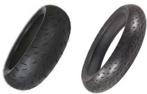 """shinko hook up tire pressure Wider footprint and softer sidewall wrinkle wall drag slick, for track use only  tread compound designed for maximum traction 26"""" x 7"""" x 17"""" size fits most  sport."""